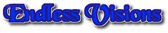 Endless Visions Logo